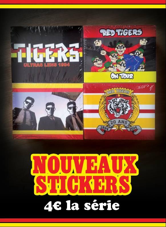5efbcf3651 Nouveaux Stickers